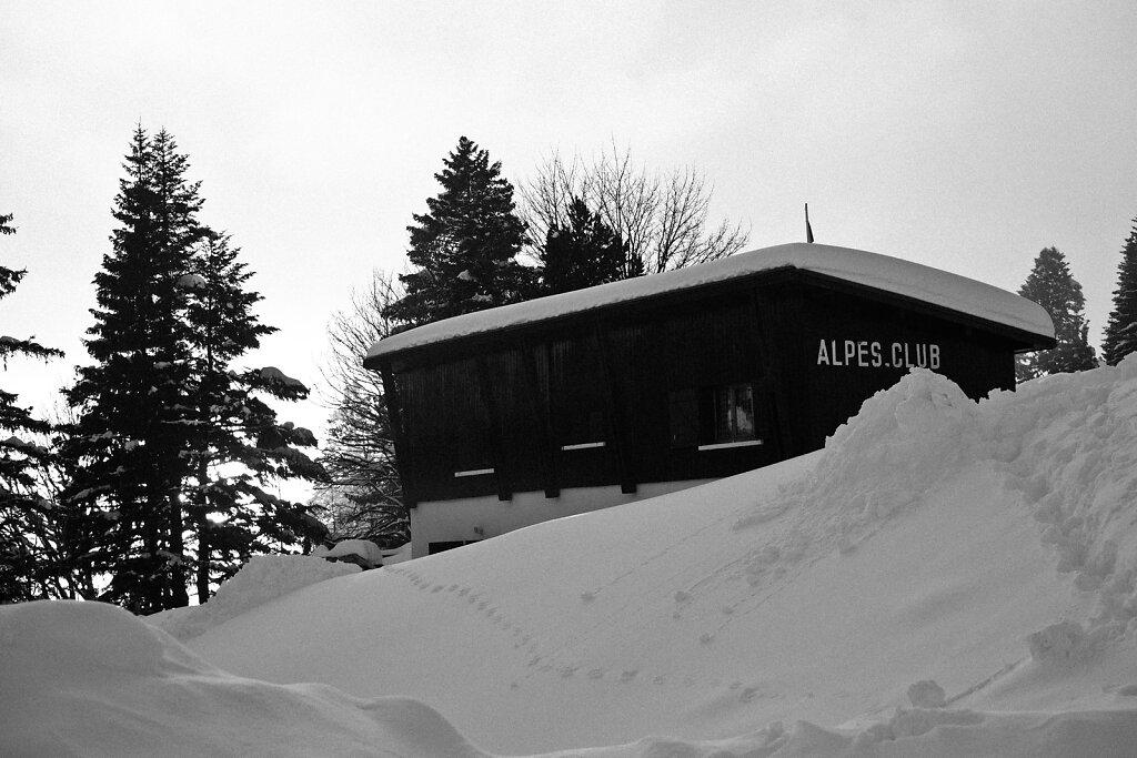 Alpes Club
