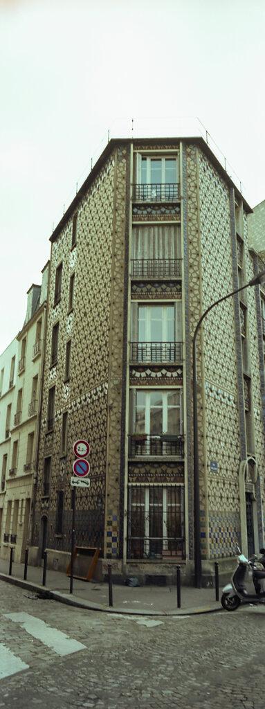 185 Rue Belliard