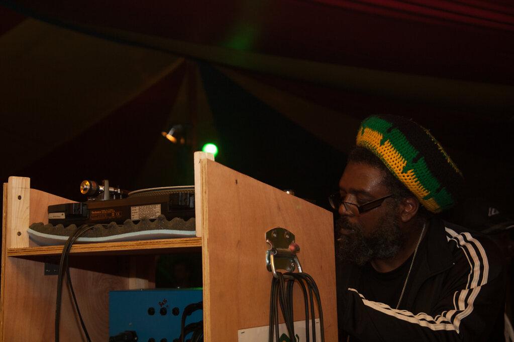 Jah Voice