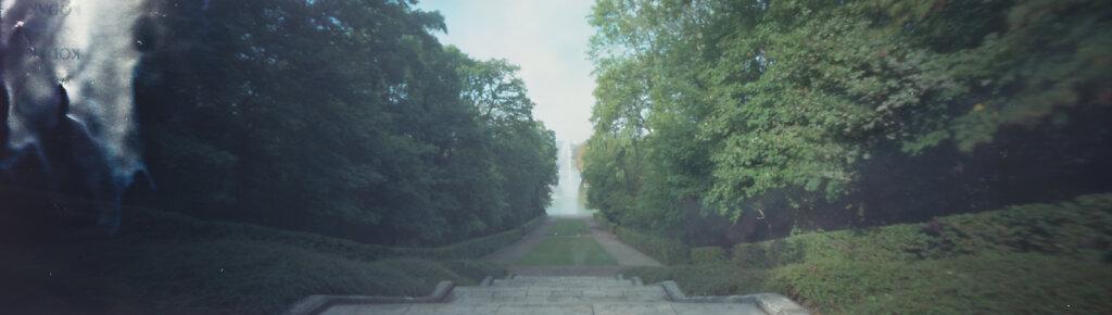 Au jardin de Sceaux