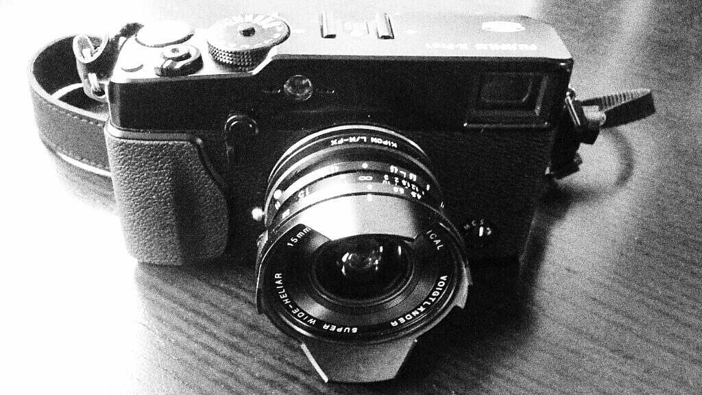 Voigtlander Super Wide Heliar 15mm f/4.5 on Fuji X-Pro 1 with Kipon adapter #cameraporn #camera porn #fujifilm #xpro #voigtländer