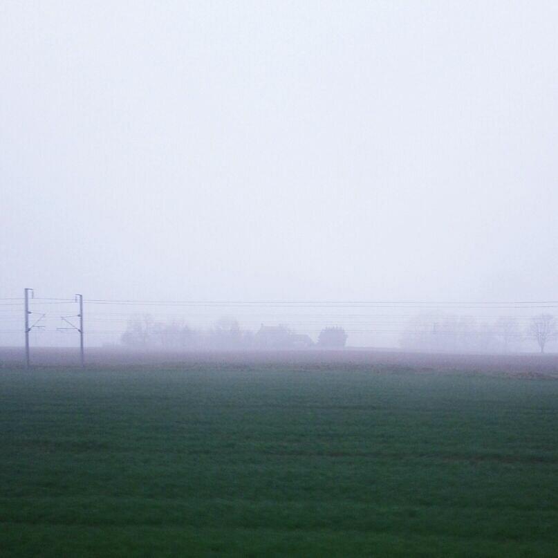#brouillard #ontheroad