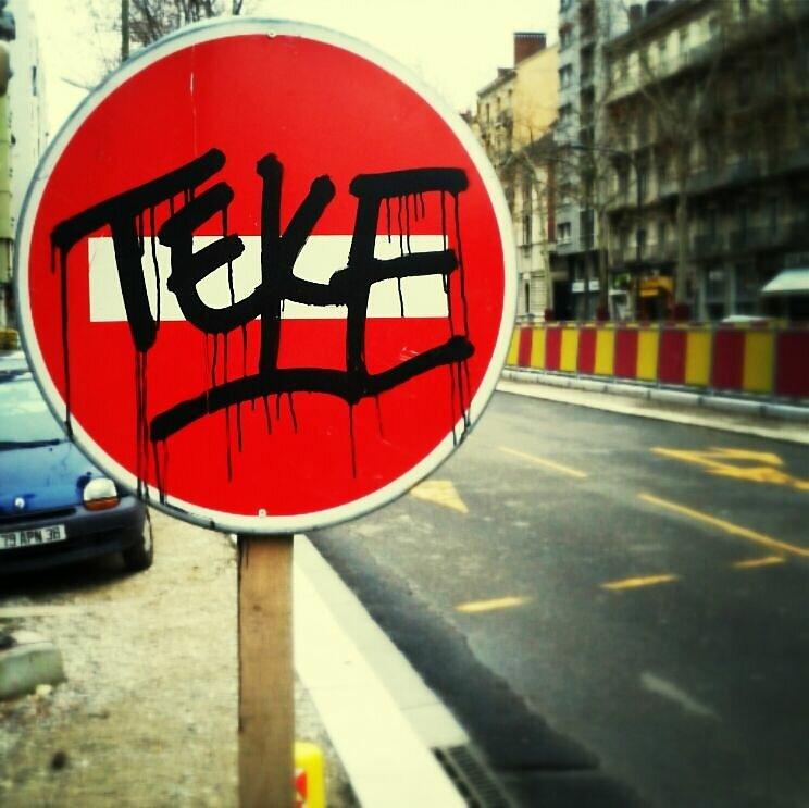 Teke (2012)