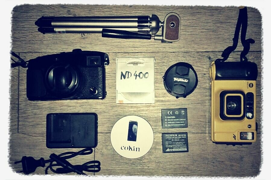 ready to travel (but lighter this time) #cameraporn #camera porn