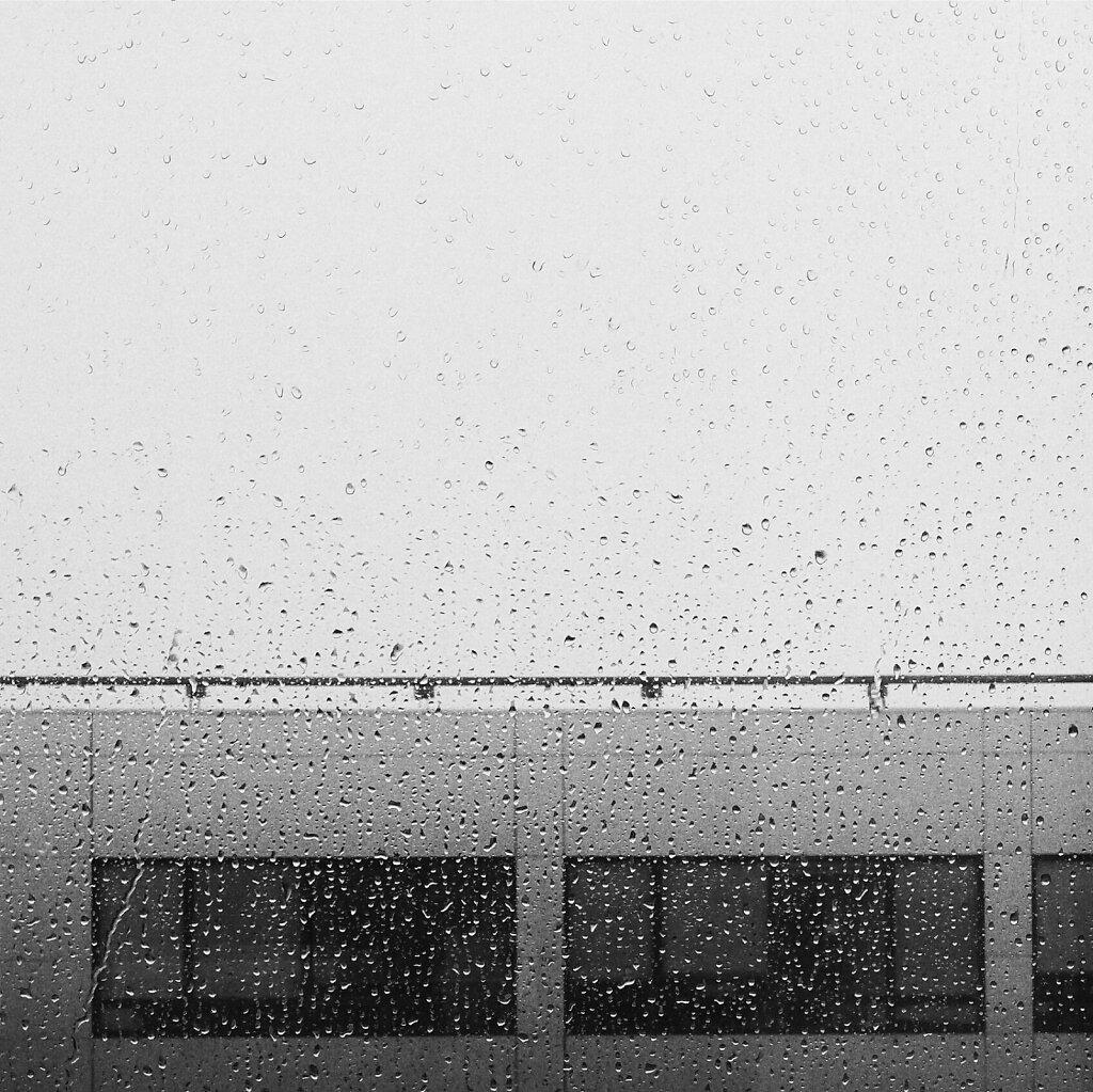 #grey X #Rain X #monochrome
