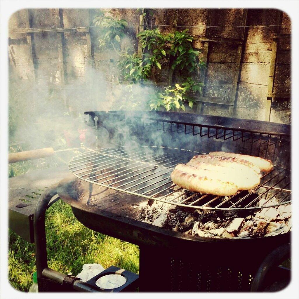 Sodexo du jour. kiss. #barbecue