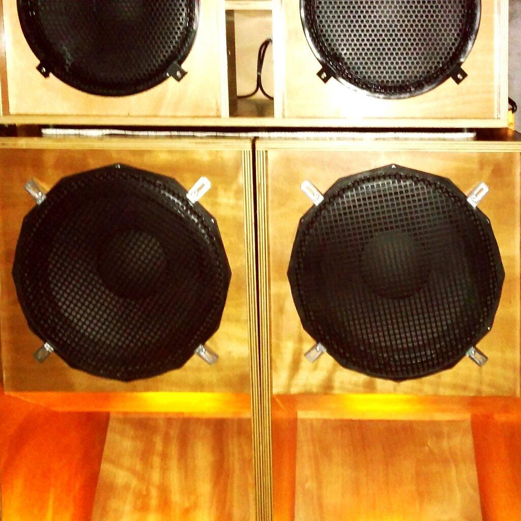 Boom da Zinc #sound system #dub