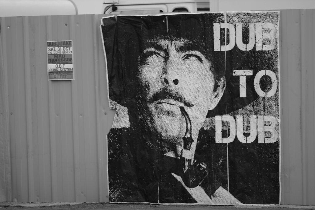 Dub to Dub