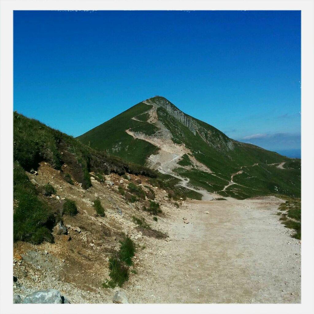 Le Puy de Sancy #Montagne #Auvergne