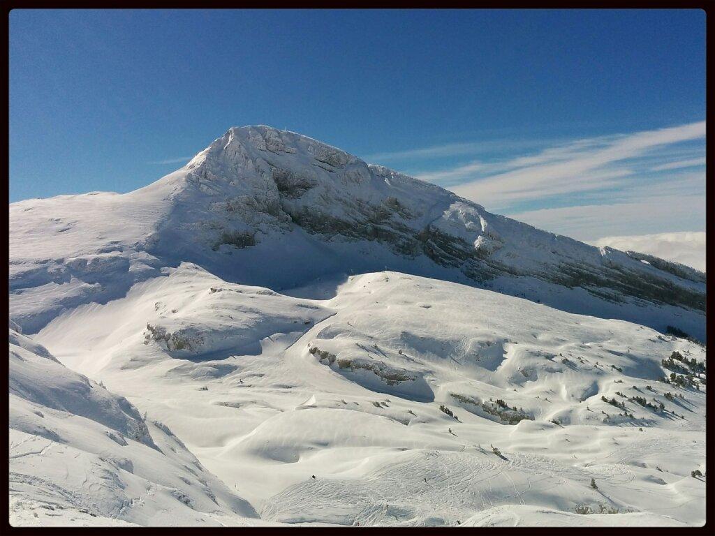 #Montagne