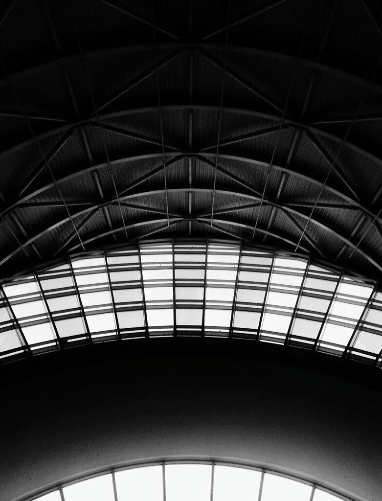 #Architecture #black and white #The Architect - 2016 EyeEm Awards